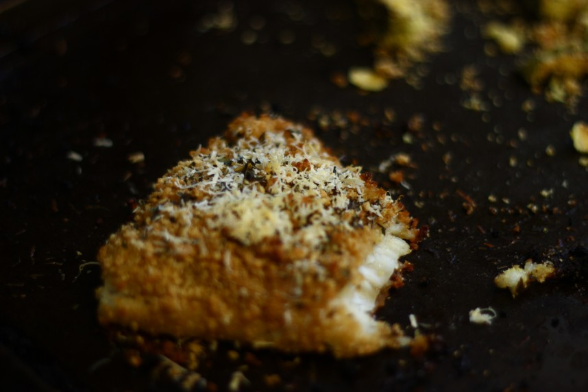 Dead Red Ale Breaded Cod